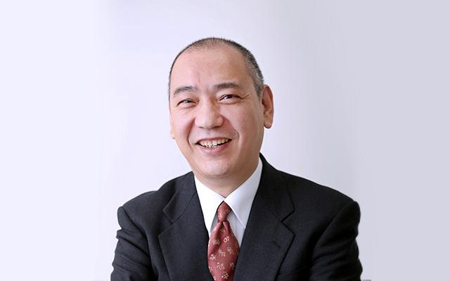 公益財団法人石橋財団アーティゾン美術館 貝塚健氏