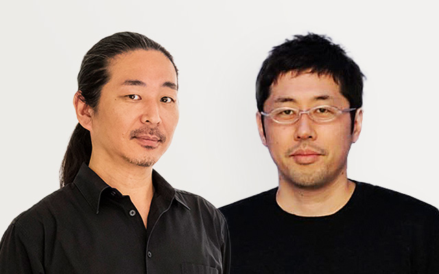 TONERICO:INC.米谷ひろし氏・TONERICO:INC.君塚賢氏