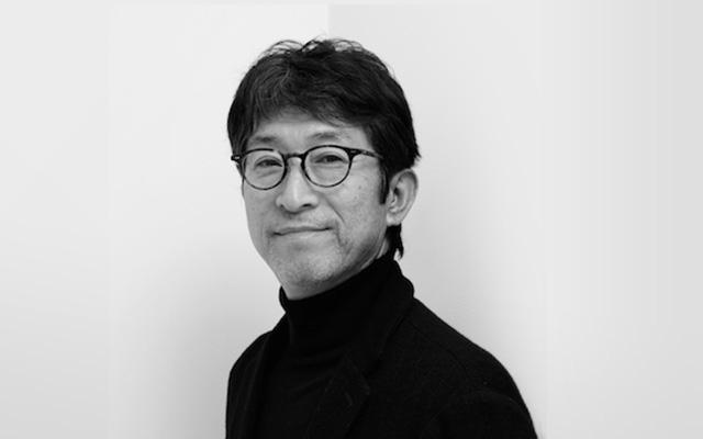 グラフィックデザイナー 廣村正彰氏