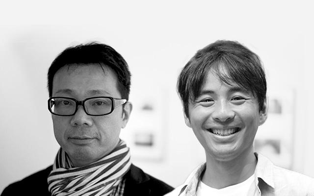 アート・アンド・ロジック株式会社 増村 岳史氏/石井食品株式会社 石井智康氏