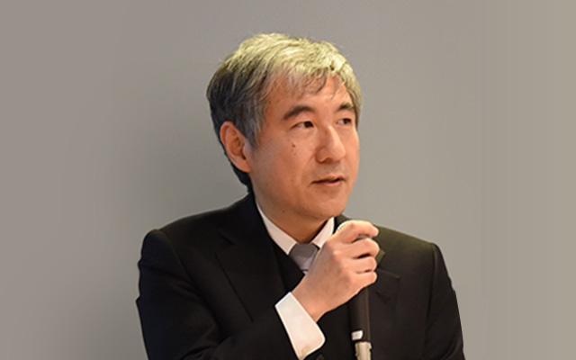 株式会社繭山龍泉堂 川島公之氏